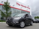 Used 2015 Honda CR-V EX-L 4WD for sale in Abbotsford, BC