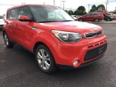 Used 2016 Kia Soul EX+ Eco for sale in Woodstock, ON
