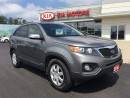 Used 2012 Kia Sorento LX w/3rd Row V6 HEATED SEATS BLUETOOTH for sale in Woodstock, ON
