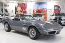 Used 1969 Chevrolet Corvette Hardtop and Softop for sale in Paris, ON