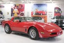 Used 1982 Chevrolet Corvette - for sale in Paris, ON