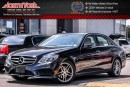 Used 2015 Mercedes-Benz E-Class E250 BlueTEC 4Matic|Sunroof|Nav|BlindSpot|H/K Audio|18
