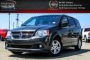 Used 2012 Dodge Grand Caravan Crew|Navi|DVD|Backup Cam|Bluetooth|Pwr Sliding Doors|17