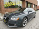 Used 2009 Audi A5 3.2L S-LINE for sale in Woodbridge, ON
