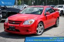 Used 2006 Chevrolet Cobalt SS Supercharged Sunroof and Air Conditioning for sale in Port Coquitlam, BC