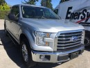 Used 2015 Ford F-150 XLT LOCAL, ONE OWNER, NO ACCIDENTS for sale in Surrey, BC