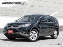 Used 2014 Honda CR-V EX Back Up Camera, Heated Seats and more! for sale in Waterloo, ON