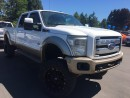 Used 2012 Ford F-350 NO ACCIDENTS, LOCAL for sale in Surrey, BC