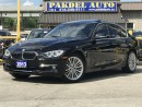 Used 2013 BMW 328 i xDrive*LUXURY LINE*LOW KM*NAVI*PARK ASSIST for sale in York, ON