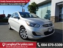 Used 2015 Hyundai Accent GLS W/BLUETOOTH & HEATED  SEATS for sale in Surrey, BC