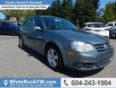 Used 2009 Volkswagen City Golf 2.0L LADY DRIVEN, SUNROOF & MULTI MEDIA for sale in Surrey, BC