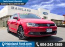 Used 2014 Volkswagen Jetta 1.8 TSI Highline LOCAL, ONE OWNER for sale in Surrey, BC