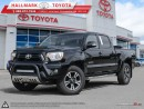 Used 2014 Toyota Tacoma 4x4 Dbl Cab V6 5A for sale in Mono, ON