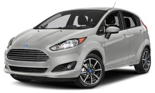 New 2017 Ford Fiesta SE for sale in Surrey, BC
