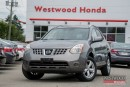 Used 2008 Nissan Rogue SL for sale in Port Moody, BC