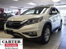 Used 2016 Honda CR-V EX + AWD + RUNNING BOARDS + CERTIFIED! for sale in Vancouver, BC