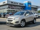 Used 2013 Chevrolet Trax LT, FWD, LEATHERTTE, 7