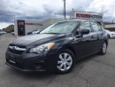 Used 2013 Subaru Impreza - BLUETOOTH - POWER PKG for sale in Oakville, ON