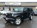 Used 2007 Jeep Wrangler Sahara for sale in Gloucester, ON