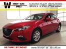 Used 2014 Mazda MAZDA3 Sport GS| SKYACTIV| BLUETOOTH| BACKUP CAM| 55,846KMS for sale in Kitchener, ON