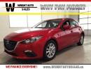 Used 2014 Mazda MAZDA3 Sport GS| SKYACTIV| BLUETOOTH| BACKUP CAM| 55,846KMS for sale in Kitchener, ON