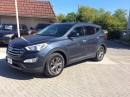 Used 2013 Hyundai Santa Fe Premium for sale in Cobourg, ON