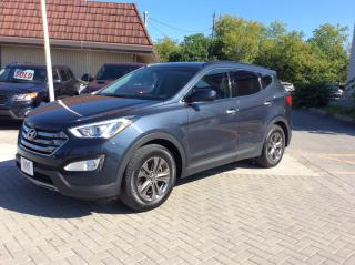 Used 2013 Hyundai Santa Fe Premium for sale in Cobourg, ON