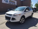 Used 2014 Ford Escape SE - NAVIGATION - REVERSE CAM - BLUETOOTH for sale in Aurora, ON