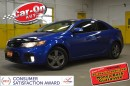 Used 2010 Kia Forte Koup 2.0L EX A/C HEATED SEATS ALLOYS for sale in Ottawa, ON
