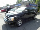 Used 2006 Dodge Durango SLT * AWD * 7 PASSENGER for sale in Windsor, ON