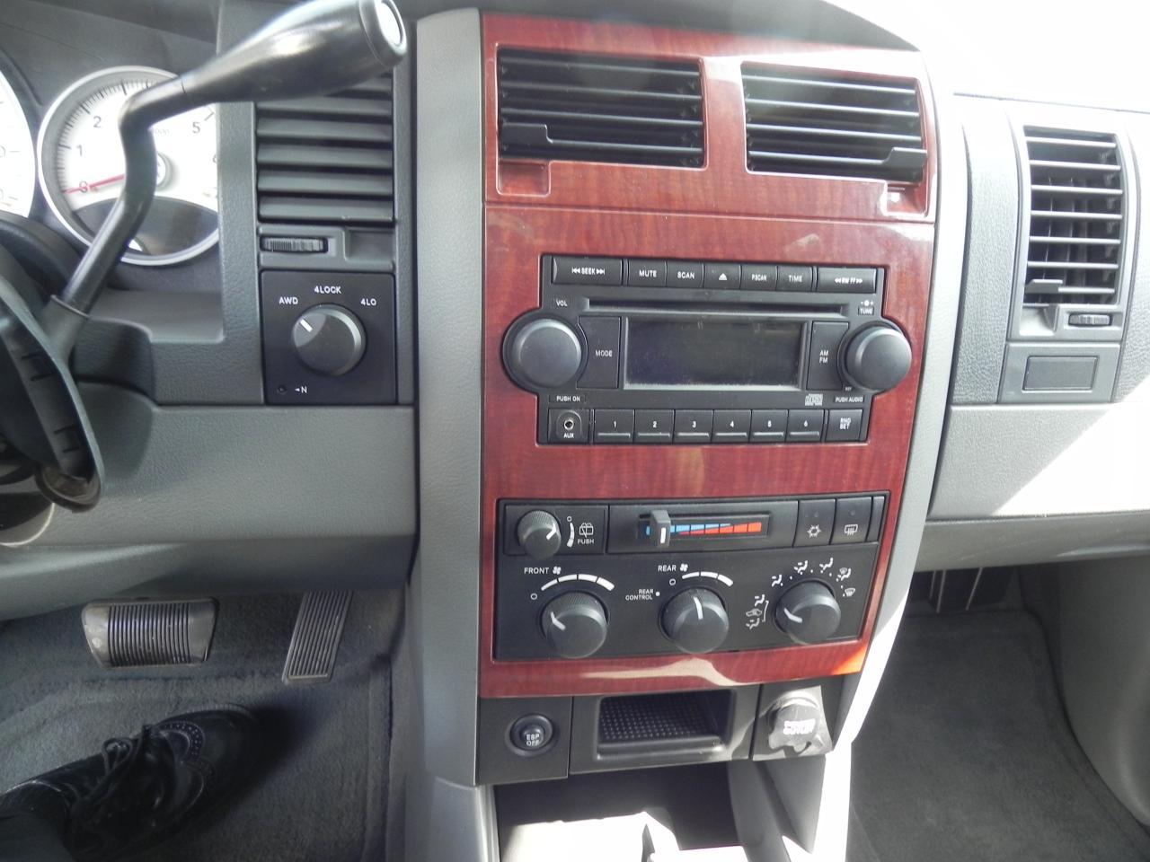 2006 Dodge Durango SLT * AWD * 7 PASSENGER