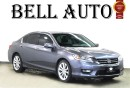 Used 2013 Honda Accord TOURING PKG NAVIGATION BACK UP CAMERA for sale in North York, ON
