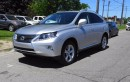 Used 2013 Lexus RX 350 AWD. REVERSE CAM.CARPROOF CLEAN. for sale in Brampton, ON