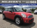 Used 2013 MINI Cooper Hardtop Cooper for sale in Guelph, ON
