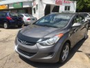 Used 2011 Hyundai Elantra 2011 Elantra.Safety And E-Test is Included  Price for sale in Scarborough, ON