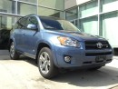 Used 2012 Toyota RAV4 LEATHER/NAV/REAR-VIEW CAMERA/HEATED SEATS for sale in Edmonton, AB