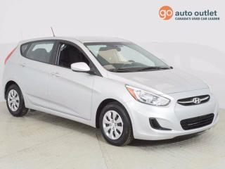 Used 2016 Hyundai Accent SE for sale in Edmonton, AB