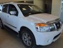 Used 2010 Nissan Armada Platinum Edition for sale in Edmonton, AB