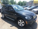 Used 2011 BMW X5 35DIESEL/LEATHER/ROOF/LOADED/ALLOYS for sale in Scarborough, ON