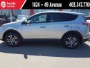 Used 2016 Toyota RAV4 LE 4dr All-wheel Drive for sale in Red Deer, AB