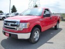 Used 2013 Ford F-150 XLT long Box 2WD for sale in Stratford, ON