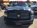 Used 2014 Dodge Ram 1500 Sport**LOW KMS**CAR PROOF CLEAN** for sale in Mississauga, ON