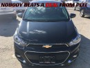 Used 2016 Chevrolet Spark 1LT Manual**BACK-UP CAM**XM RADIO** for sale in Mississauga, ON