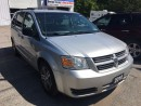 Used 2010 Dodge Grand Caravan SE for sale in Beeton, ON