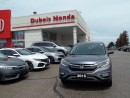 Used 2015 Honda CR-V EX-L for sale in Woodstock, ON