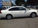 Used 2007 Chevrolet Impala LS LOW KMS, CLEAN AND CERTIFIED for sale in Bradford, ON