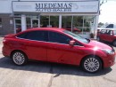 Used 2012 Ford Focus Titanium for sale in Mono, ON