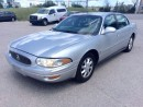 Used 2003 Buick LeSabre Limited  for sale in Mississauga, ON