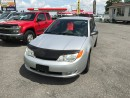 Used 2006 Saturn Ion ION.3 Uplevel for sale in Cornwall, ON