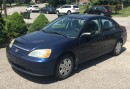 Used 2003 Honda Civic DX for sale in North York, ON